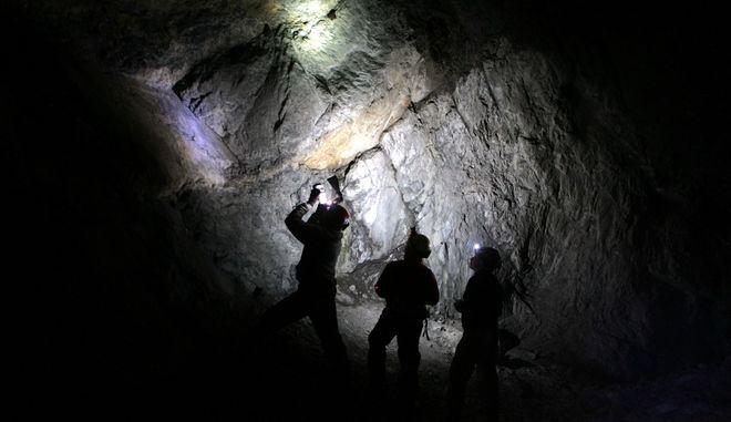 Έξι ανθρακωρύχοι σκοτώθηκαν από κατάρρευση στοάς σε ορυχείο της Γεωργίας