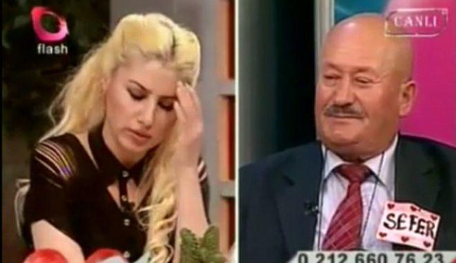 Τουρκία: Σκότωσε σύζυγο και ερωμένη και πήγε στην τηλεόραση να βρει γυναίκα