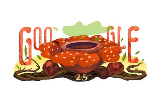 Rafflesia Arnoldii: Το σπάνιο φυτό της Ινδονησίας με το μεγαλύτερο φυτό στον κόσμο