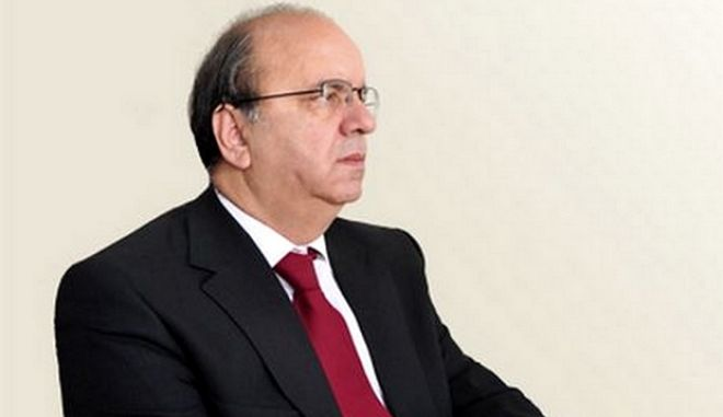 Παραιτήθηκε από βουλευτής της ΝΔ ο Παύλος Σιούφας