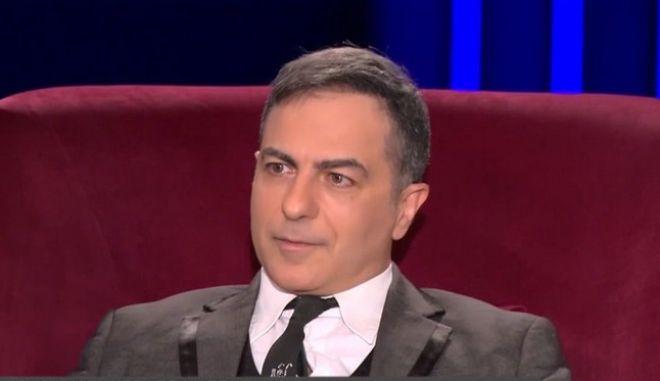 Ο Νεκτάριος Σφυράκης
