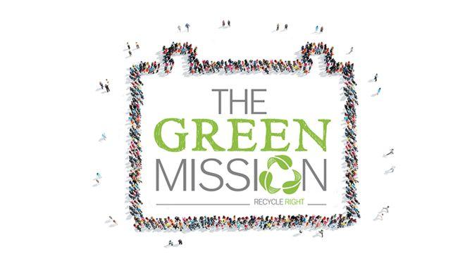 Σε 12 πόλεις τα Green Spots της Sunlight Recycling