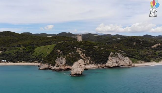 Πύργος Απολλωνίας: Τα Χάιλαντς της Μακεδονίας από ψηλά