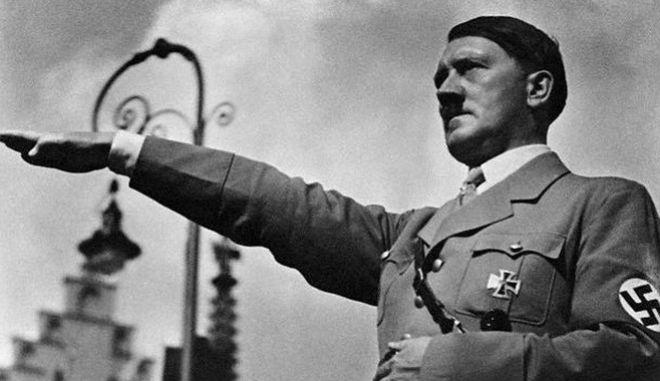 Βετεράνος της CIA: Ο Χίτλερ σκηνοθέτησε το θάνατό του και διέφυγε στην Αμερική