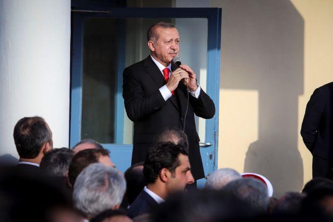 Συνεχίζει να προκαλεί με το Oruc Reis o Ερντογάν – Συνθήκες ευρωπαϊκής απάντησης επιδιώκει η Αθήνα