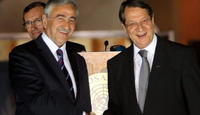 Ακιντζί: Στο χέρι της Ελληνοκυπριακής πλευράς η επανεκκίνηση των διαπραγματεύσεων