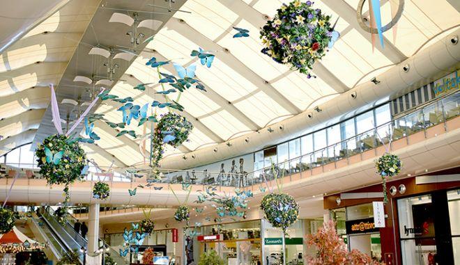 Avenue Mall