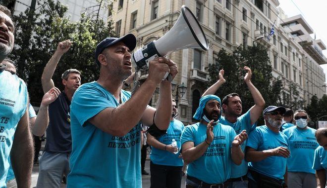 ΣΥΡΙΖΑ: Εμπαιγμός των εργαζομένων στα Λιπάσματα Καβάλας - Οδηγούνται σε ομαδική απόλυση