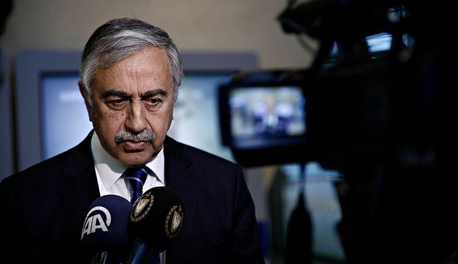 Ακιντζί: Δεν θα μπορέσουν να επωφεληθούν μόνοι τους από τις φυσικές πηγές στην ανατολική Μεσόγειο