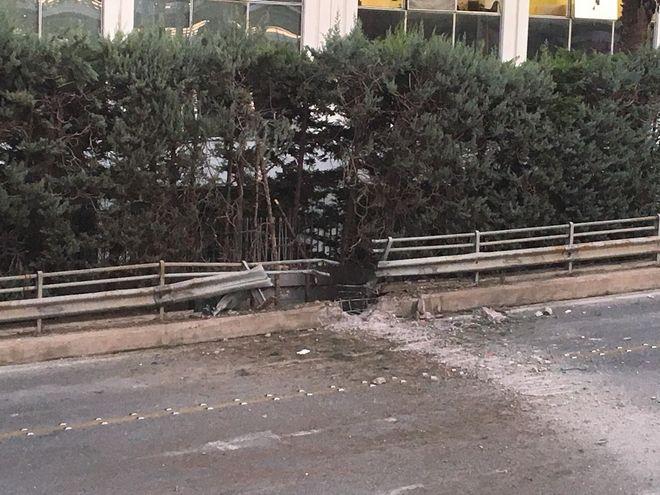 Έκρηξη βόμβας στον ΣΚΑΪ: Χρησιμοποιήθηκαν 5 κιλά εκρηκτικής ύλης - Τα σενάρια που εξετάζονται