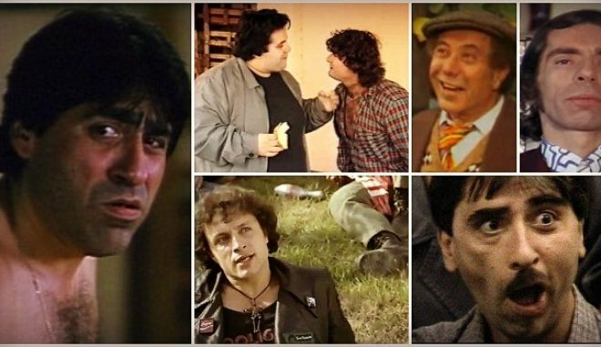 "O Τόνυ Άντονυ και οι άλλοι: ""Β' Ρόλοι"" για... Όσκαρ, που άφησαν εποχή στην ελληνική τηλεόραση"