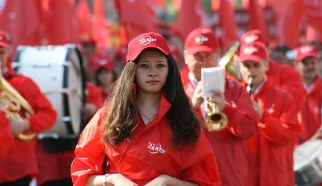 276bebe72c6 Εκτός νόμου το Κομμουνιστικό Κόμμα στην Ουκρανία