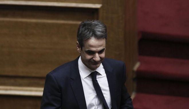 Γιατί ο Μητσοτάκης ζήτησε την απόσυρση του σχεδίου Κατρούγκαλου για το ασφαλιστικό