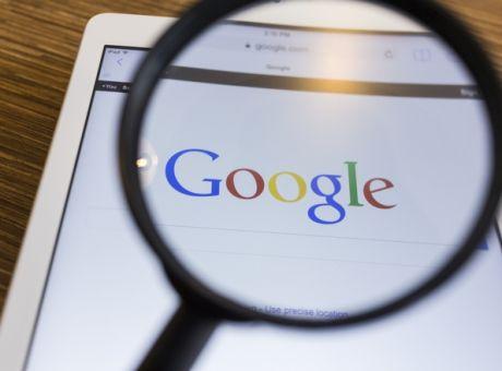 4379baf9716 Γαλλία: Πρόστιμο 50 εκατ.ευρώ στην Google για παραβίαση των ...