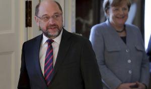 Αρχίζουν οι διαπραγματεύσεις στη Γερμανία- Αντίστροφη μέτρηση για κυβερνητικό συνασπισμό