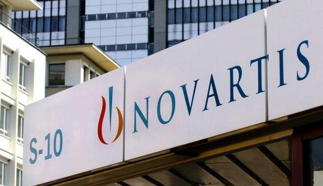 Στις ΗΠΑ για τη Novartis εισαγγελείς