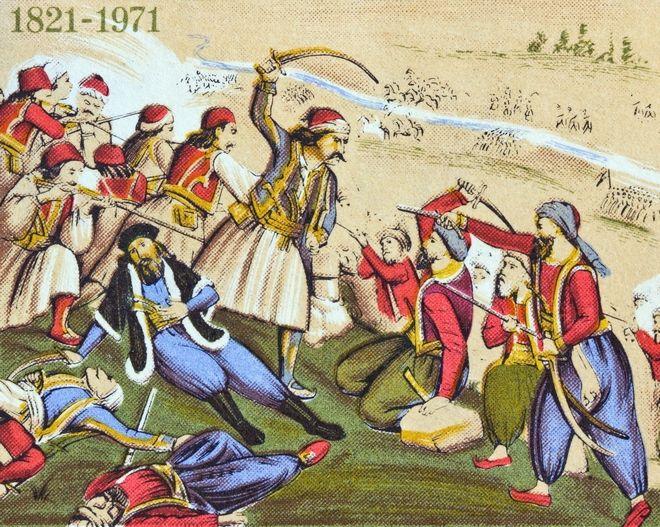 1821: Οι επικές απαντήσεις των Μεσολογγιτών στις τουρκικές προτάσεις παράδοσης