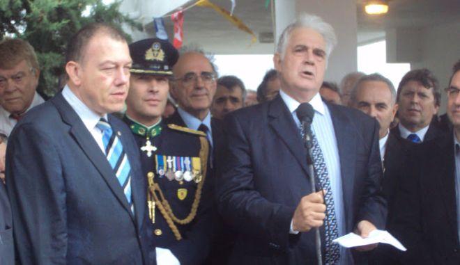 Πέθανε αιφνιδίως ο πρέσβης της Ελλάδας στη Μαδρίτη Ν. Πάζιος