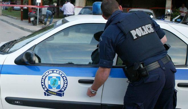 Δραπέτης των φυλακών Χανίων λήστευε βενζινάδικα στην Κορινθία