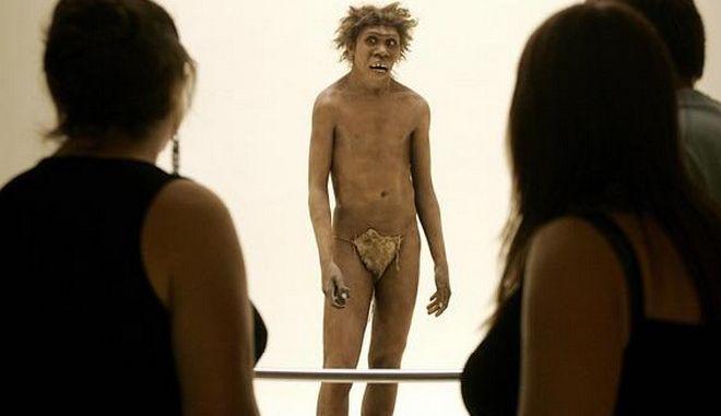 Ντενίσοβαν: Ο μυστηριώδης άνθρωπος των σπηλαίων, διασταυρώθηκε με ένα άγνωστο είδος