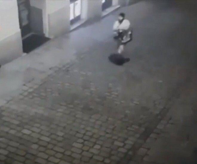Ο δράστης της τρομοκρατικής επίθεσης στη Βιέννη
