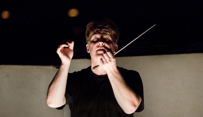 """Ματίας Φορέμνυ: """"Η μουσική είναι ελιξήριο"""""""