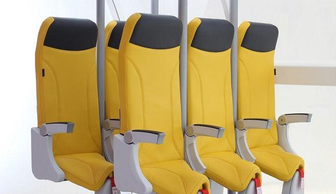 Η νέα πρόταση της Aviointeriors για όρθιες θέσεις