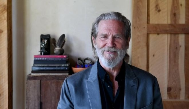 O Jeff Bridges
