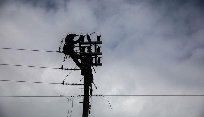 ΔΕΔΔΗΕ: Πού και ποιες ώρες θα γίνει διακοπή ρεύματος σήμερα (30/6)