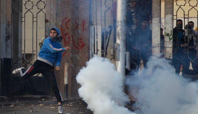 Ισλαμιστές φοιτητές πυρπόλησαν κτίριο πανεπιστημίου στο Κάιρο