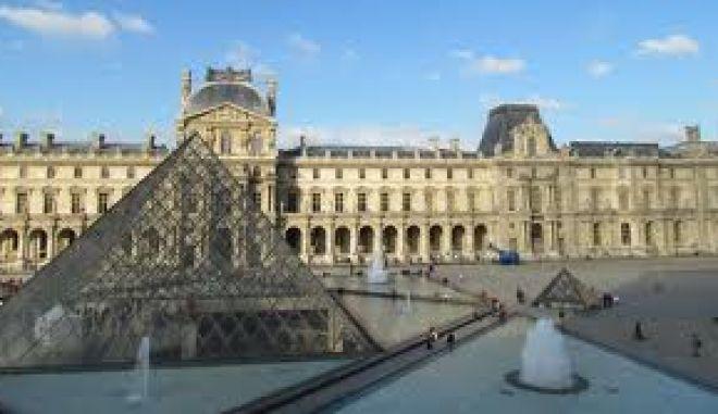 Κλειστόν λόγω πορτοφολάδων το μουσείο του Λούβρου