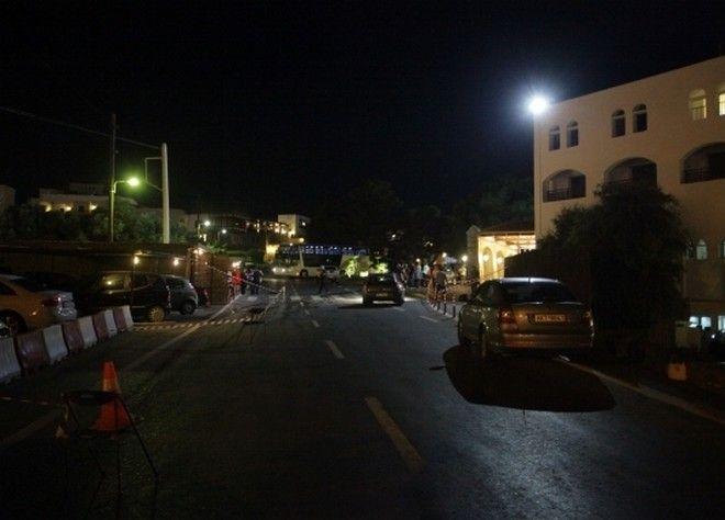Εισβολή σε ξενοδοχείο στη Χερσόνησο. Το παρασκήνιο της αιματηρής επιχείρησης