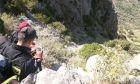 Έρευνες για 30χρονο άνδρα που αγνοούνταν στην Αράχωβα