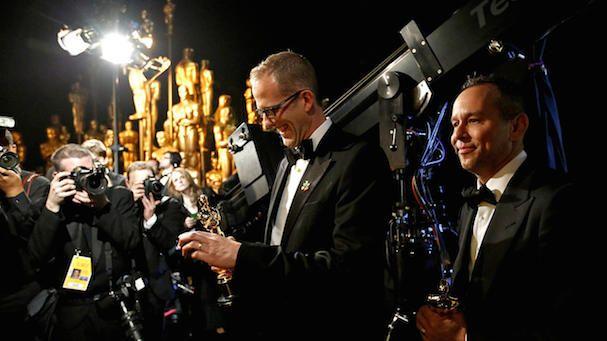 Βραβεία Όσκαρ 2016: Όσα δεν έδειξαν οι τηλεοπτικές κάμερες