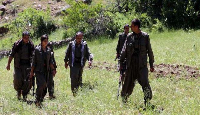 Δύο νεκροί από τις ένοπλες συγκρούσεις μεταξύ αντίπαλων κουρδικών κομμάτων στη Τουρκία