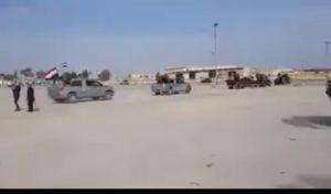 Συρία: Φιλοκυβερνητικές δυνάμεις μπήκαν στο Αφρίν