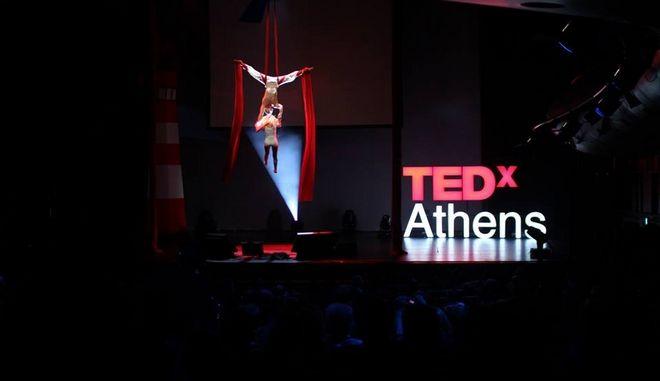 Συναντώντας τους ομιλητές του TEDxAthens: Πώς παντρεύονται η μουσική, με τη φωτογραφία, το μπάσκετ και την υψηλή μαγειρική