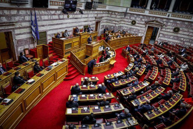 ΣΥΡΙΖΑ: Πιεσμένος και σε πανικό για πανδημία, οικονομία, εθνικά ο Μητσοτάκης