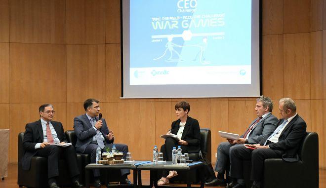 CEO Challenge 2017: Οι σχέσεις με τους πελάτες πρώτο βασικό ζητούμενο για του Έλληνες CEOs