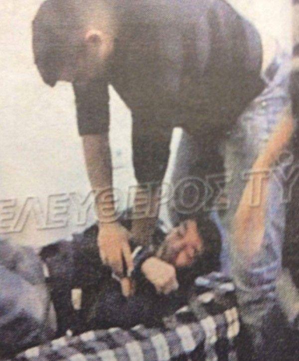 Γιακουμάκης: Βίντεο ντοκουμέντο από τα βασανιστήρια που του έκαναν