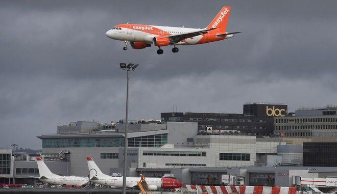 Βρετανία: Χάκαραν τα στοιχεία 9 εκατομμυρίων πελατών της EasyJet