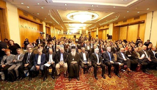 Η μετεξέλιξη της Περιφερειακής Αυτοδιοίκησης σε Περιφερειακή Διακυβέρνηση