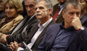 Δανέλλης: Να παρέμβει εισαγγελέας μετά τις απειλές με κρεμάλες για Σκοπιανό