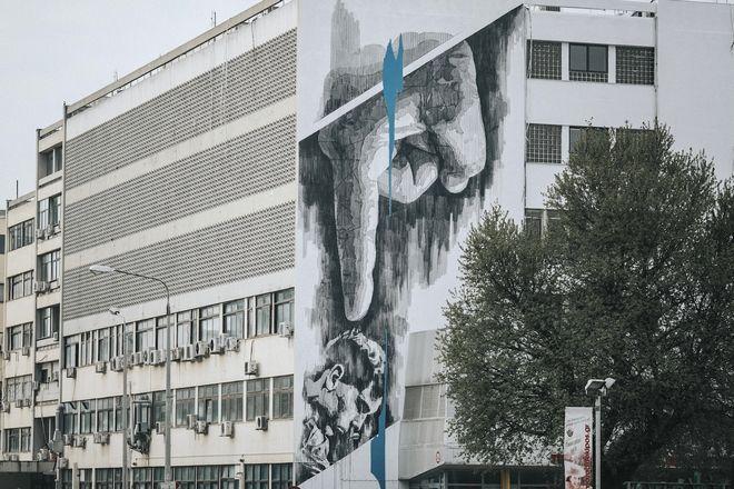 To νέο έργο του ΙΝΟ στο Ιπποκράτειο Θεσσαλονίκης