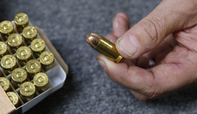 Αύξηση στις πωλήσεις όπλων και πυρομαχικών στις ΗΠΑ
