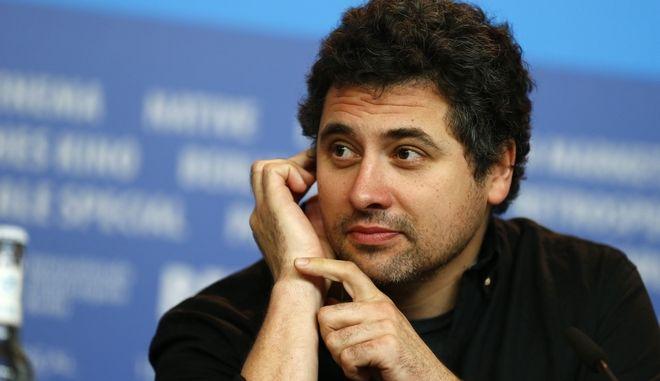 O ρουμάνος σκηνοθέτης Ράντου Γιούντε