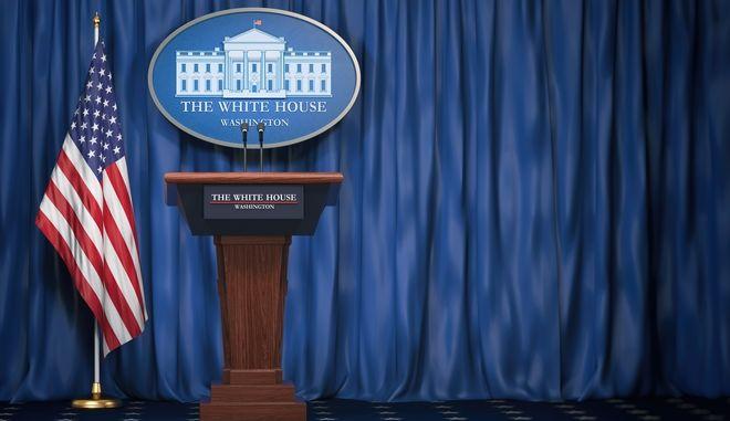 ΗΠΑ: Παραιτήθηκε εκπρόσωπος του Μπάιντεν που απείλησε μια δημοσιογράφο