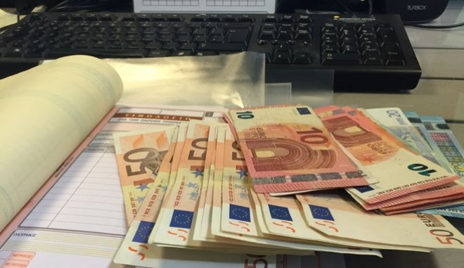 Επιδότηση έως 350 ευρώ για τα 'μπλοκάκια' που θα μπουν σε μισθολόγιο