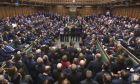 """Βρετανοί βουλευτές ζητούν αύξηση της αποζημίωσης λόγω """"φόρτου εργασίας"""" για το Brexit"""