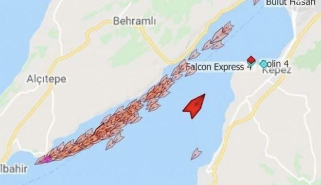 Ενδείξεις ότι οι Τούρκοι στέλνουν στο Αιγαίο στόλο αλιευτικών